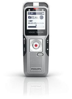 Voice Tracer Numérique 3400: Enregistrement exact des conversations avec paramètres audio automatiques. Enregistrement AutoAdjust pour un réglage automatique des paramètres du son. Micro de haute qualité pour une clarté des voix inégalée. Mémoire intégrée de 4 Go + entrée micro SD. Réf. DVT3400 Option : Réf. DVT3600 pour enregistrer les conversations téléphoniques. http://www.exertisbanquemagnetique.fr/info-marque/philips/739 #Philips #Enregistreur #Numerique