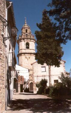 Guadalajara Iglesia Escamilla