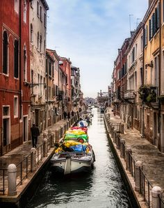Early Morning in Venice by Joanne  on 500px