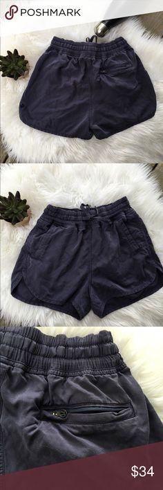 Lululemon Varsity shorts Great condition have a ton of life left. lululemon athletica Shorts