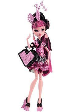 Monster High Monster Exchange Program Draculaura Doll Monster High http://www.amazon.com/dp/B00MZ6BYOI/ref=cm_sw_r_pi_dp_6GzZvb0GR8RYW