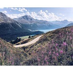 Alpine Air Mountains, Nature, Travel, Naturaleza, Viajes, Destinations, Traveling, Trips, Nature Illustration