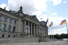 Bundestag - Berlin