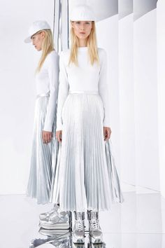 Donna Karan, коллекция DKNY resort весна-лето 2015 - зима 2016