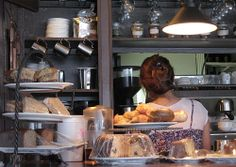 #DomaCafé #NewYork