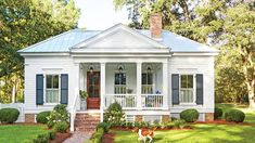 Brandon Ingram Florida Cottage