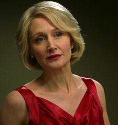 Patricia Clarkson as Dr. Leslie Thompkins.