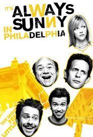 Favorite show