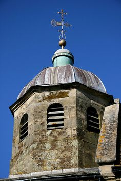 St. Leonard Church, Birdingbury