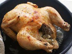 three ways to roast a chicken!