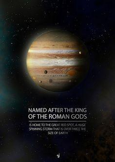 Jupiter | by JasonWStanley