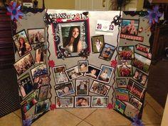 Resultado de imagen para graduation memory board