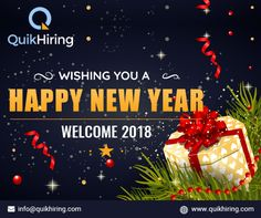 Happy New Year and May the God Bless you and Your Family Even More. #Welcome2018 #HappyNewYear #FridayFeeling #NewYear #newyear2018 #HappyNewYear2018 #HappyWeekend