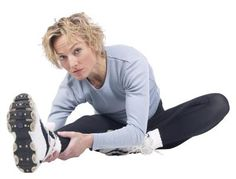 BEGINNERS LEG STRETCHES FOR SPLITS