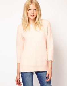 Boutique by Jaeger /Angora Sweater