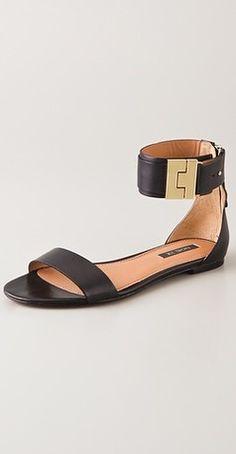 Rachel Zoe sandals