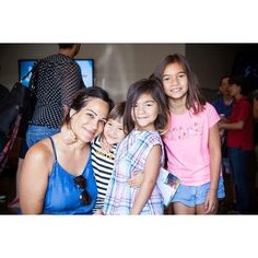 Faith family and love. Happy Sunday from Saddleback Church Irvine South campus.