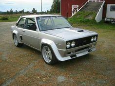 131 Mirafiori Abarth Rally Car, Car Car, Weird Cars, Cool Cars, Bugatti, Supercars, Hammer Car, Fiat Cars, Fiat Panda