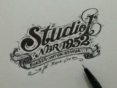 Studio NBR 1953