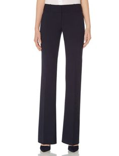 Cassidy Collection Classic Flare Pants from THELIMITED.com