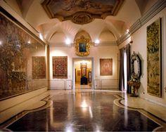 Poldi Pezzoli Museum, Milan, Italy