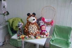 Букеты из конфет Ужгород - изображение 1
