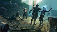 Buy Middle-Earth: Shadow of Mordor Game of the Year Edition on Xbox One GAME , L'ombre Du Mordor, Shadow Of Mordor Game, Steam Summer Sale, Cctv Camera Installation, Middle Earth Shadow, New Shadow, Entertainment, The Middle, Wallpaper Downloads