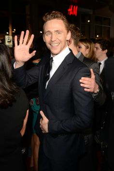 Happy Birthday Tom Hiddleston! Celebrate With His 9 Best Fan Encounters