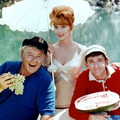 Loved this show....couldn't wait to get home from school to watch Gilligan's Island!