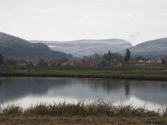 Fränkische Schweiz Herbst 2012