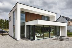 Villabouw | Dumobil - Tielt - West-Vlaanderen