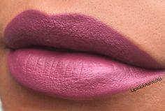 #colourpop #are&be #liquidlipstick