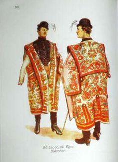 BOOK Hungarian Szur Folk Embroidery antique costume textile Matyo shepherd art