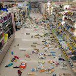 Magnitude 5.1 earthquake strucks Los Angeles…