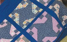 """""""Elvina was the sister I never got to know. I've always wanted to know more about her. I feel privileged to have had the honor to finish her #quilt, 77 years later."""" Resident LaVonne Klaassen of Good Samaritan Society – Luverne, #Minnesota tells of a quilt 77 years in the making. 