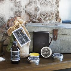 Beekman 1802  Foraging Collection Bundle | beekman1802.com