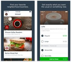 With New Food App Square Order, Square Wants A Bigger Bite Of The Restaurant Industry   TechCrunch