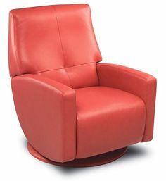 swivel recliner