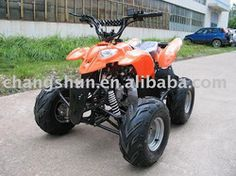 90CC/110CC ATV(CS-A7015),Gas ATV website: www.harryscooter.com email: sales2@harryscooter.com Skype: Sara-changshun