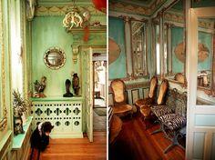 Victorian Era Interior Design luxury paris interiors/images | luxury home living room interior