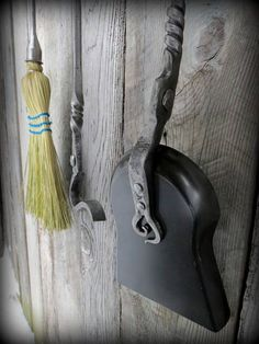 BLACKSMITH FORGED FIREPLACE Tools