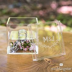A Ring Pillow alternative is this Woodland Pretty Personalized Unique Alternative Acrylic Wedding Ring Box, only $32.98.  Fill it with flowers of your favorite color or variety and personalize it with your initias. Get yours at http://www.makingmemoriesandmore.net/#!online-store/c15ke/!/Woodland-Pretty-Personalized-Unique-Alternative-Acrylic-Wedding-Ring-Box/p/51578253/category=13065141