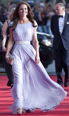 Kate & the lilac dress  #OPIEuroCentrale #YoureSuchABudaPest