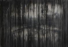 "Saatchi Online Artist Akihito Takuma; Painting, ""Lines of Flight-to the Sahara op.342"" #art"