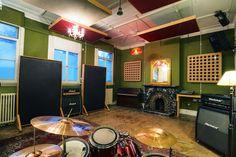 240 Urs Ideas Recording Studio Home Home Studio Music Recording Studio Design