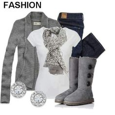 #perfection #autumn outfit #anoukblokker #lovely  www.2dayslook.com