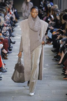Max Mara | Ready-to-Wear - Autumn 2017 | Look 13