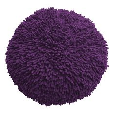 Purple Punch: Pillows