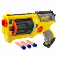 Regalos infantiles Navidad - Pistola Maverick Blaster