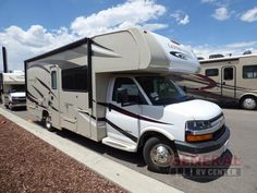 New 2016 forest river rv forester mbs 2401r motor home class c new 2018 coachmen rv leprechaun 260ds chevy 4500 motor home class c at general rv fandeluxe Gallery